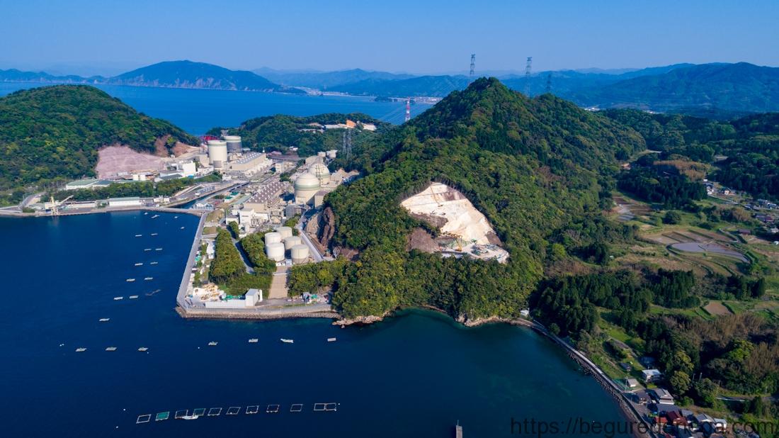 2017年 高浜原発環境調査(前編)
